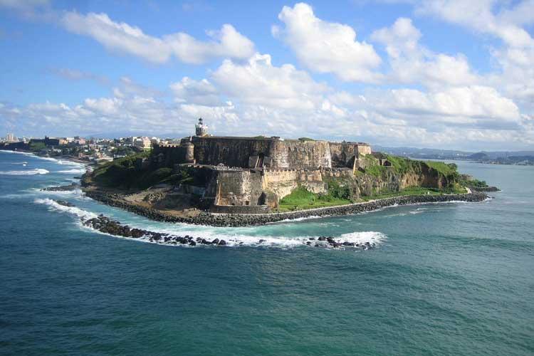 Vuelos de Iberia a Puerto Rico a partir de mayo de 2016