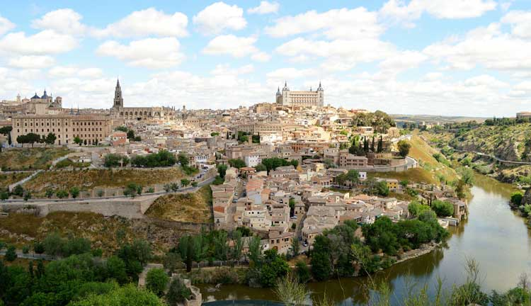 Programación de la Semana Sefardí de Toledo 2018 | Tu Gran Viaje