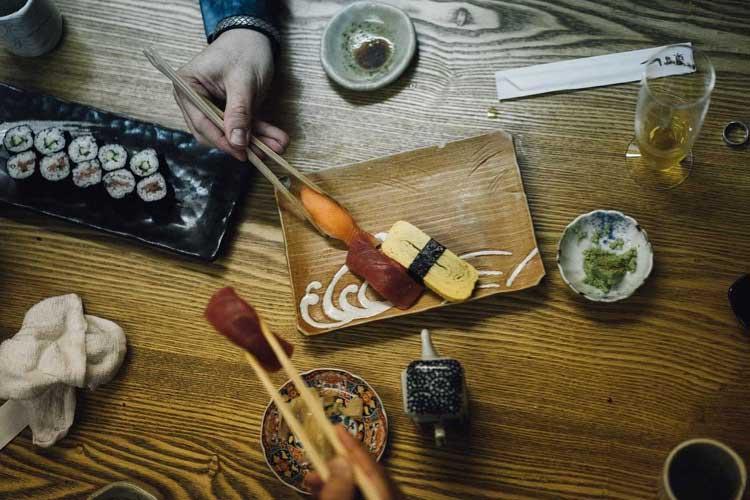 La gastronomía de Japón en MadridFusion 2016