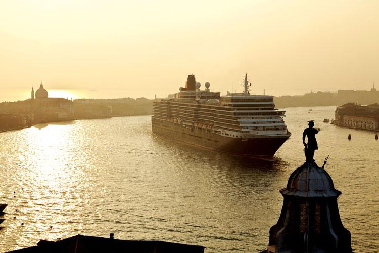 Guía de Cruceros de Tu Gran Viaje