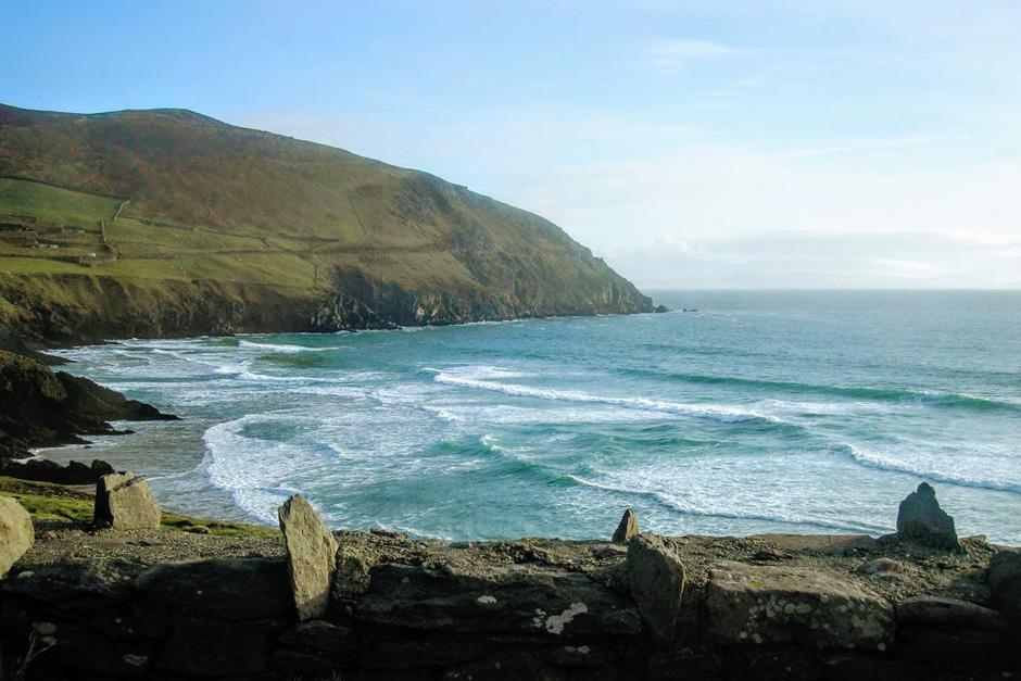 Wild Atlantic Way: Irlanda desde la ventana del coche | Tu Gran Viaje