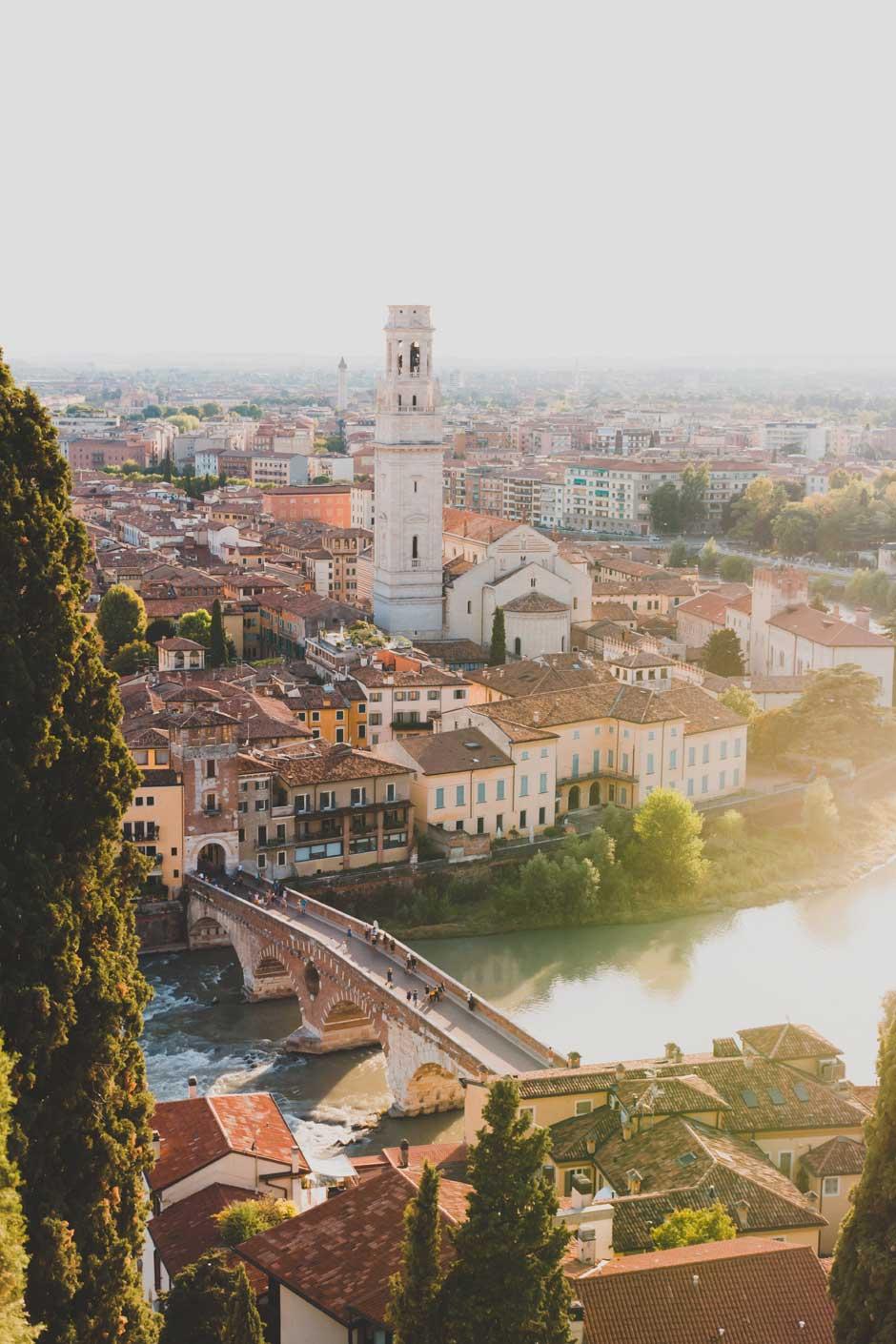 San Valentín en Verona | verona in love 2019 | Tu Gran Viaje