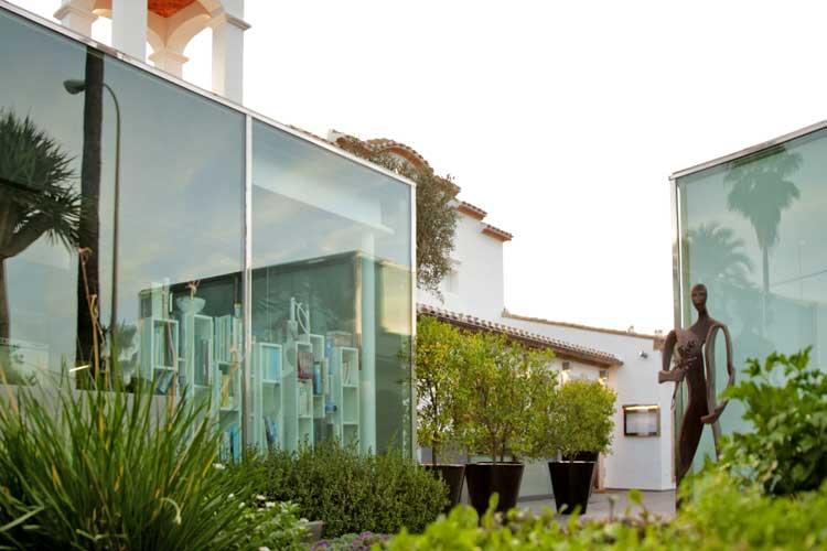 Restaurante Quique Dacosta