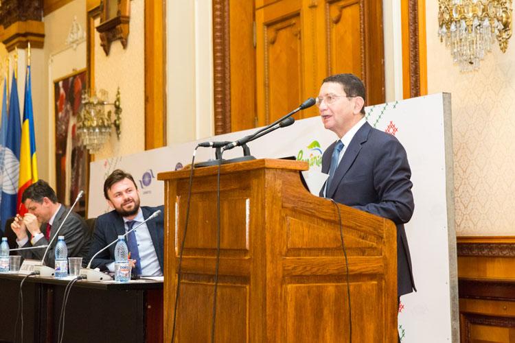 Conferencia de la OMT sobre Gestión de la Calidad