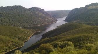 Salto del Gitano, Parque Nacional de Monfragüe | Vías Verdes de España | Tu Gran Viaje