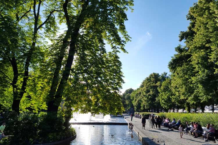 Tu Gran Viaje a Oslo. © Tu Gran Viaje