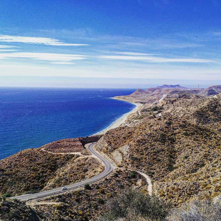Cabo de Gata © Tu Gran Viaje