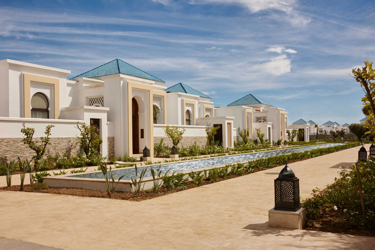 Hotel Banyan Tree Tamouda Bay , Tetuán, Marruecos. Tu Gran Viaje