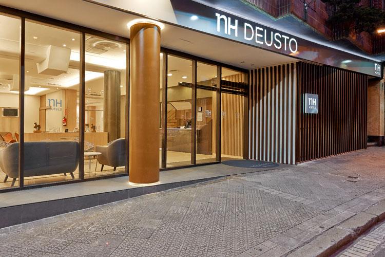 El NH Bilbao Deusto reabre sus puertas. Tu Gran Viaje