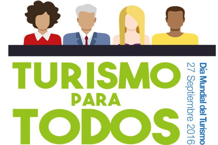 Turismo para todos. Conferencia de la OMT en Bangkok. Tu Gran Viaje
