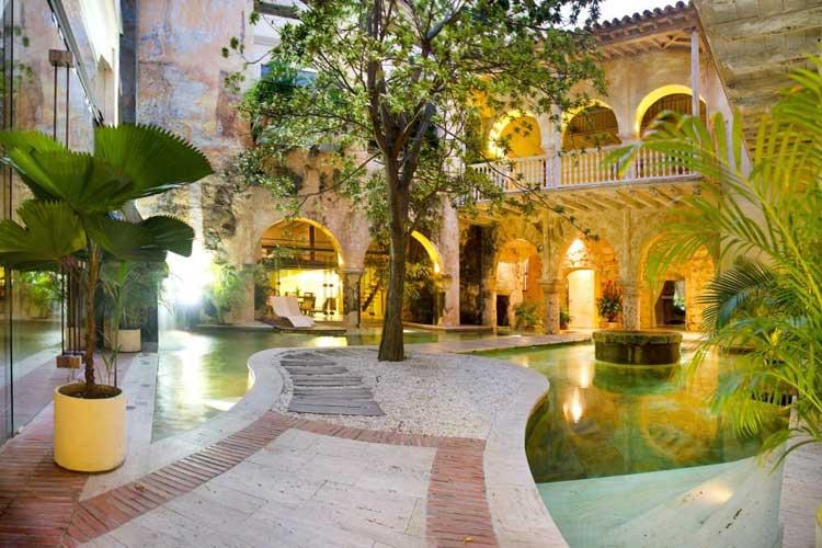 Sercotel Casa Pombo. Noticias de Turismo en Tu Gran Viaje