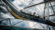 Visitar el Cutty Sark de Londres | Tu Gran Viaje
