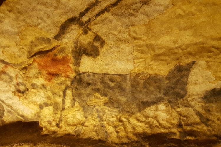 Apertura de las Cuevas de Lascaux. © Tu Gran Viaje