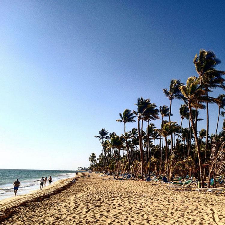 Punta Cana. Tu Gran viaje a República Dominicana. Foto © Tu Gran Viaje
