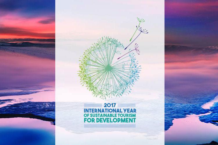 Año Internacional para el Turismo Sostenible para el Desarrollo 2017 en Tu Gran Viaje