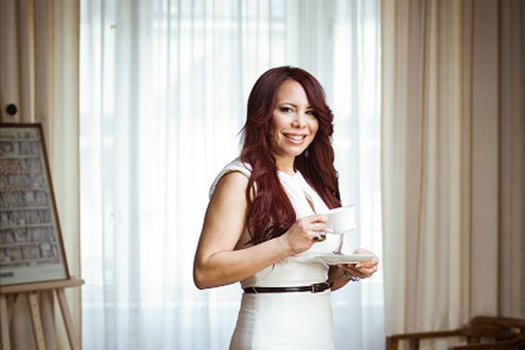 Leila Boasier Budecker, nueva Directora de Turismo de Republica Dominicana en España. Tu Gran Viaje