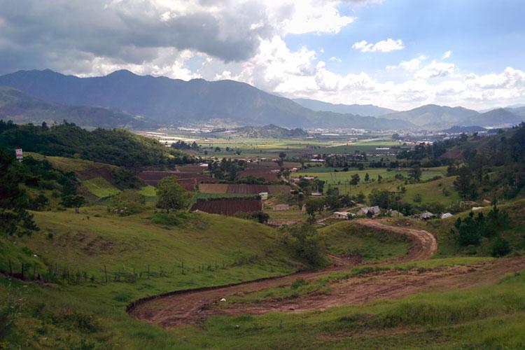 Valle de Constanza. Foto © Tu Gran Viaje