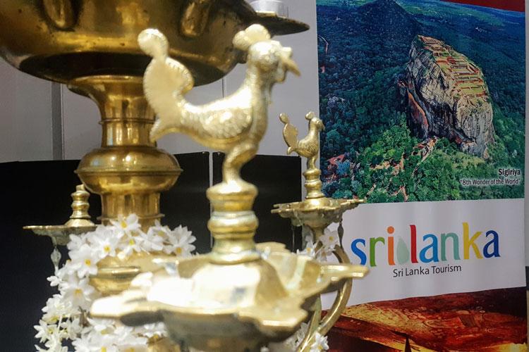 Road Show de Sri Lanka en España. Foto © Tu Gran Viaje