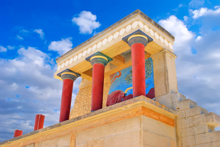Vuelos a Creta de Iberia Express en Tu Gran Viaje