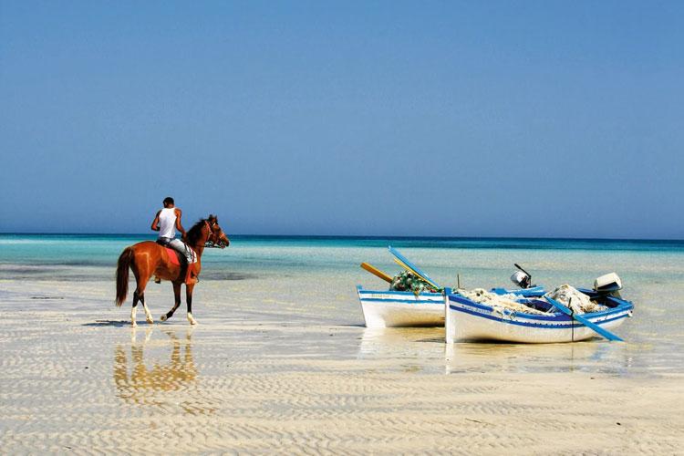 Viajar a Djerba Túnez en Tu Gran Viaje