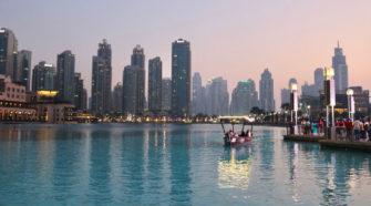 Viajar a Dubai   Tu Gran Viaje
