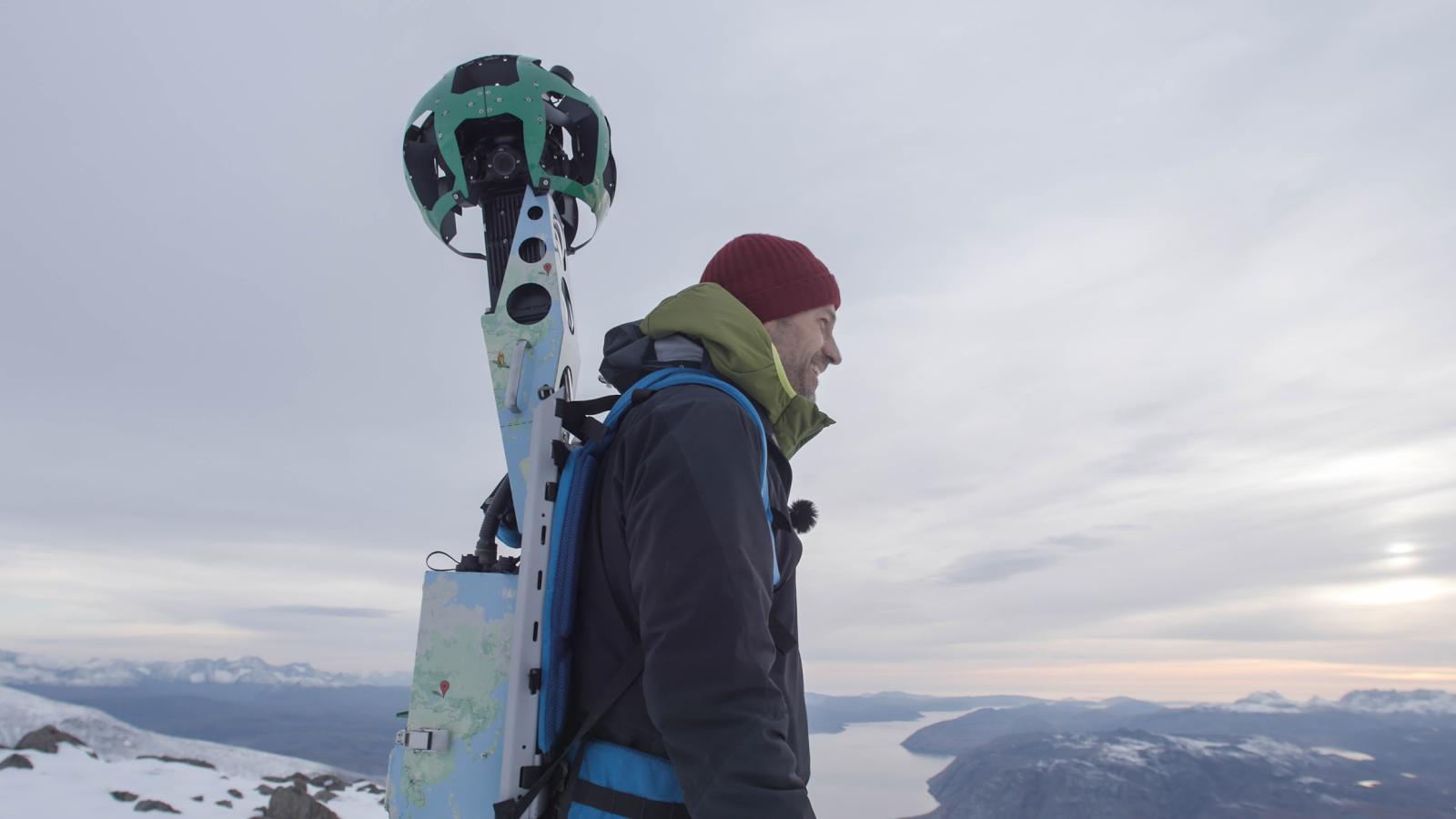 Nikolaj Coster-Waldau groenlandia en tu gran viaje revista de viajes y turismo