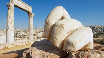 Razones para viajar a Amán, Jordania   Tu Gran Viaje