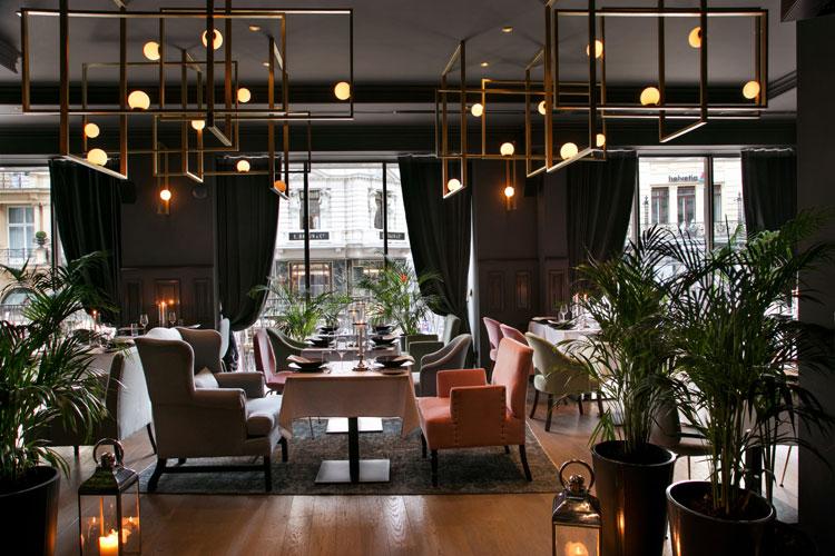 Dónde comer en Viena. Un viaje gastronómico de tu Gran Viaje