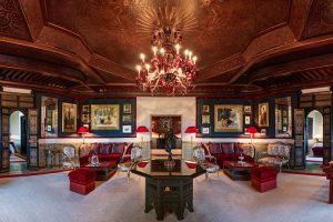 Suite Al Mamoun. La Mamounia, Marrakech