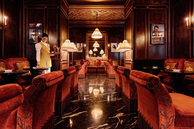 L'Italian Bar