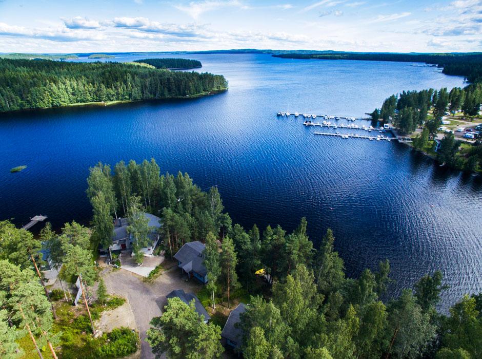 VillaTakila_alquiler-de-cabana-finlandia-verano