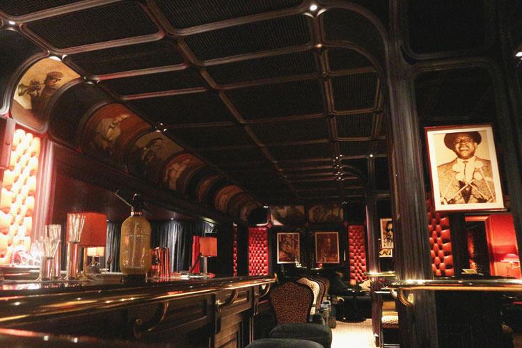 Churchill Bar. © Tu Gran Viaje