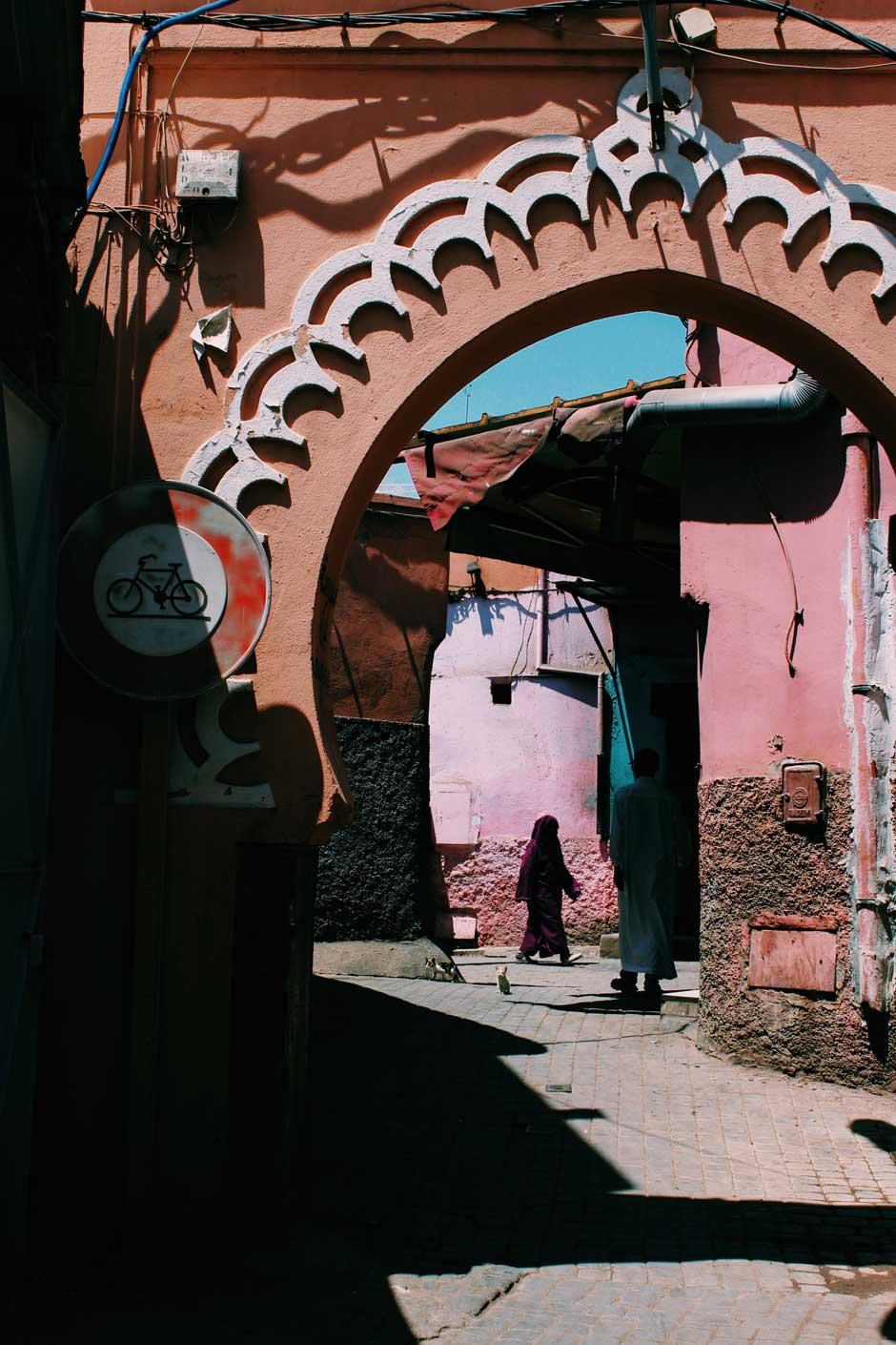 El planeta independiente de Marrakech | Tu Gran Viaje