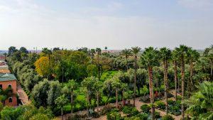 Hotel La Mamounia. Lujo para los sentidos en Marrakech. Tu Gran Viaje