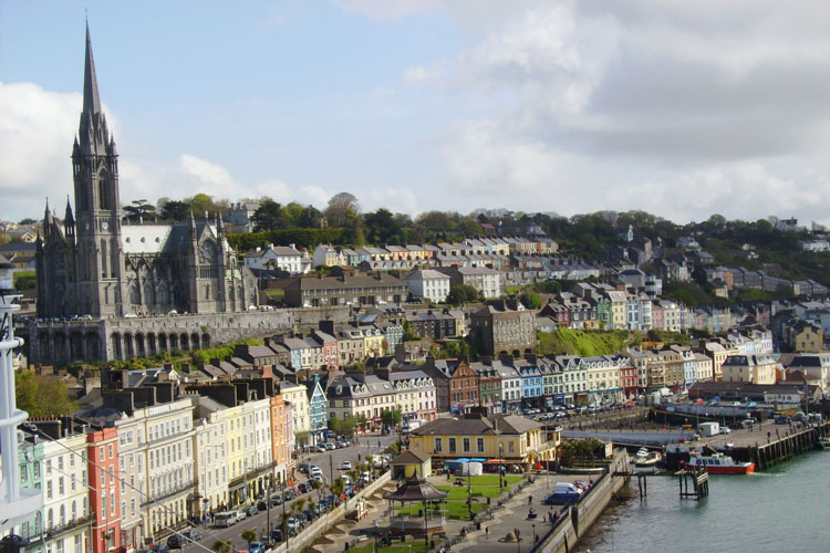 Viajar a Cobh | Tu Gran Viaje revista de viajes