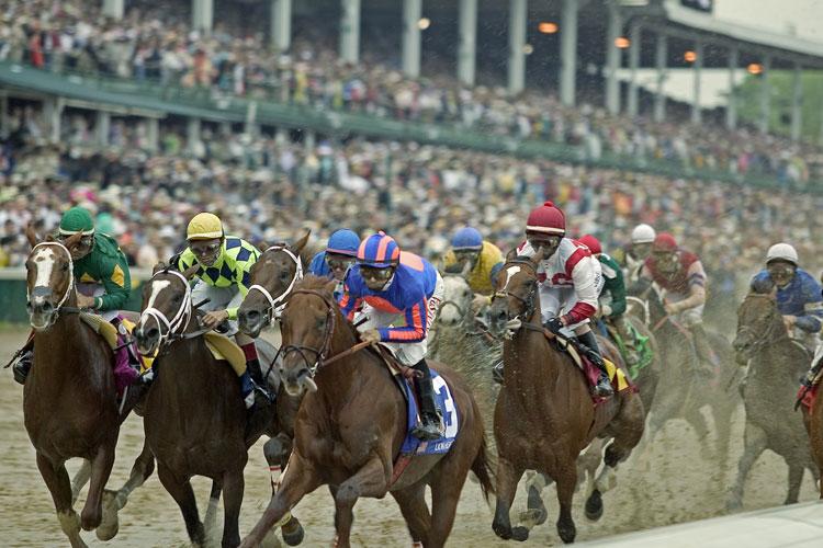 Información sobre el Derby de Kentucky | Tu Gran Viaje. Revista de viajes y turismo