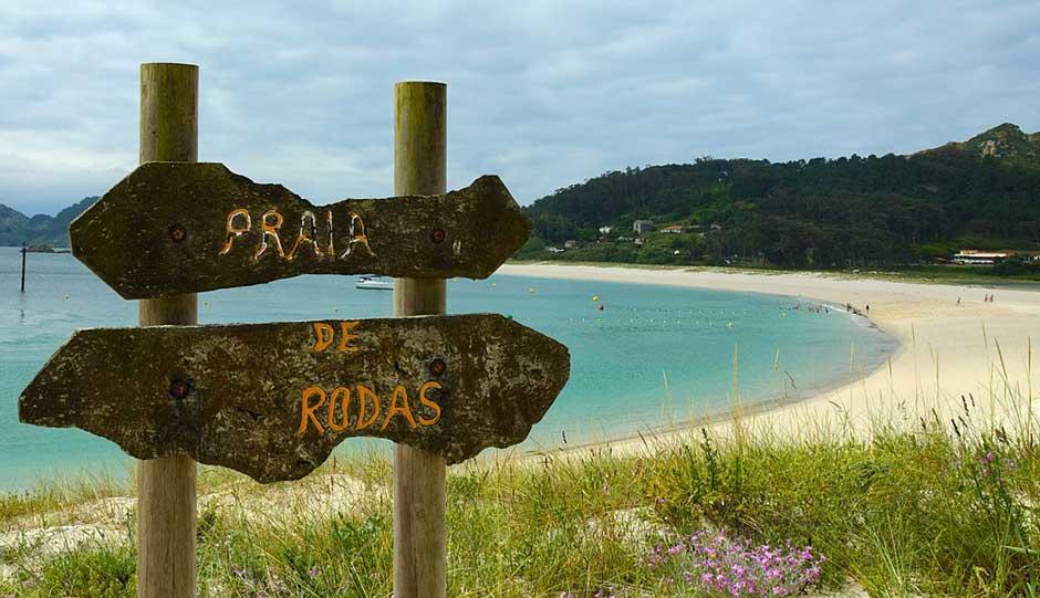 La playa de Rodas, una de las mejores playas del mundo | Tu Gran Viaje