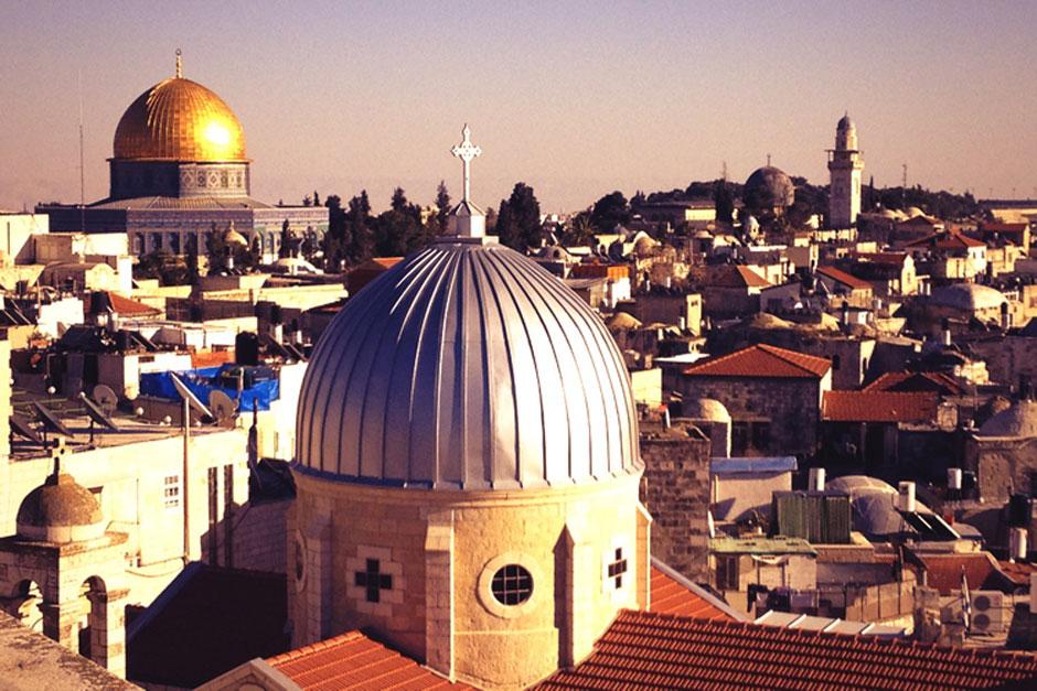 Viajar a Jerusalén | Tu Gran Viaje revista de viajes y turismo
