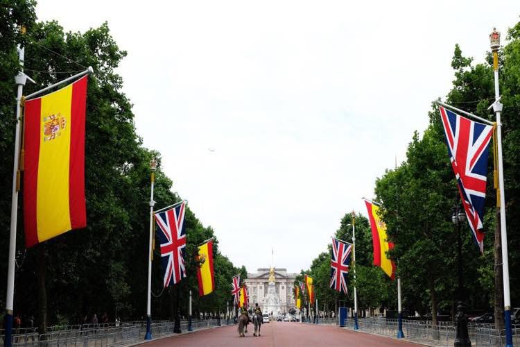 El Gran Viaje de los Reyes a Gran Bretaña   Tu Gran Viaje