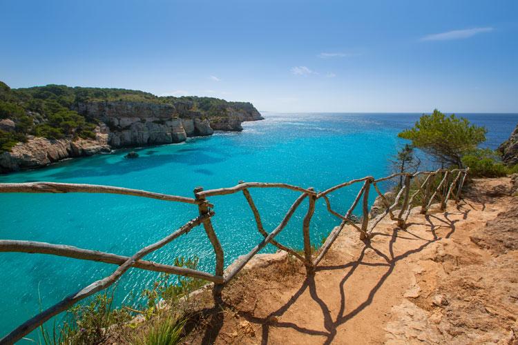 Camí des Cavalls. Menorca en Septiembre. Tu Gran Viaje revista de viajes y turismo