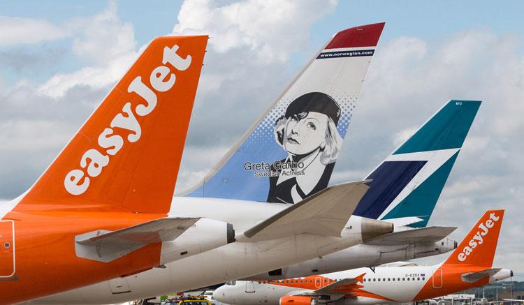Worldwide by easyJet: Norwegian y easyJet unen fuerzas | Revista Tu Gran Viaje editada por TGV Lab