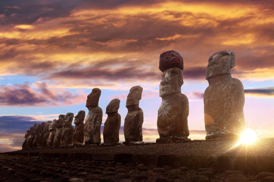 Tu Gran Viaje a la Isla de Pascua