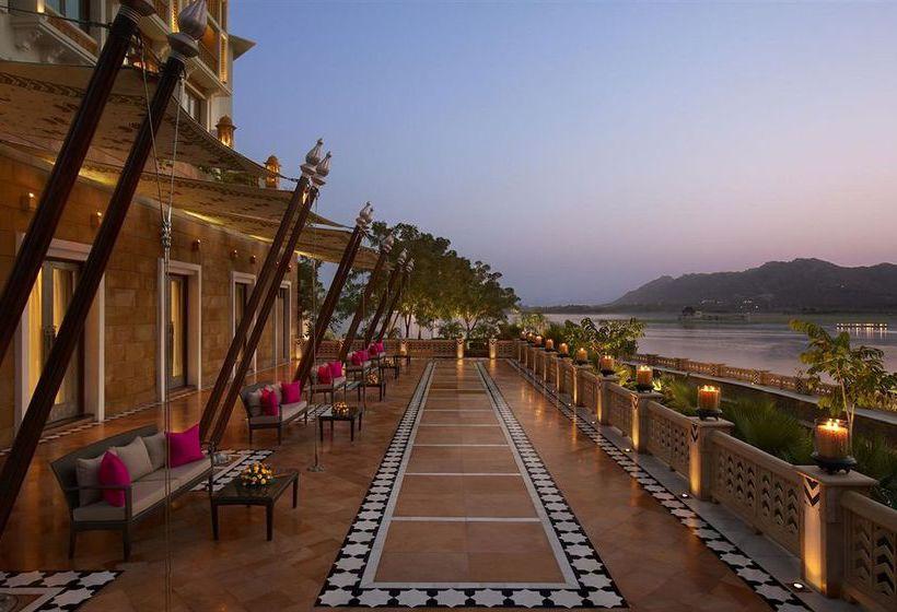 Leela Palace de Uidapur | Tu Gran Viaje