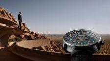 Louis Vuitton Tambour Horizon | Relojes viajeros para el otoño | Tu Gran Viaje revista de viajes