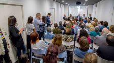 Tertulia Descubre Sefarad en B the travel brand Xperience Madrid