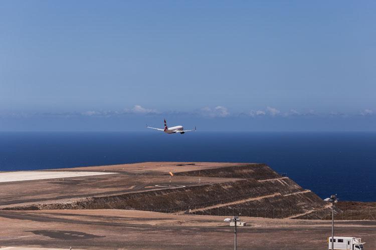 Se inaugura el aeropuerto de Santa Elena | Revista Tu Gran Viaje