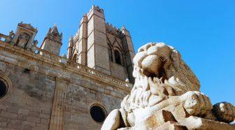 Visitar la judería de Ávila | Descubre Sefarad | © Clemente Corona | Red de Juderías de España - Caminos de Sefarad