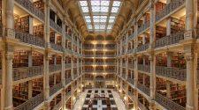 Las bibliotecas más espectaculares del mundo | Tu Gran Viaje