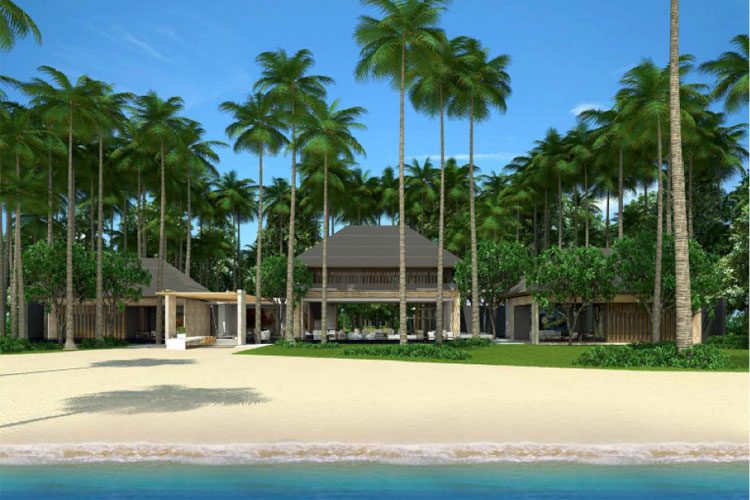 El hotel de Leonardo DiCaprio en Belice   Revista Tu Gran Viaje