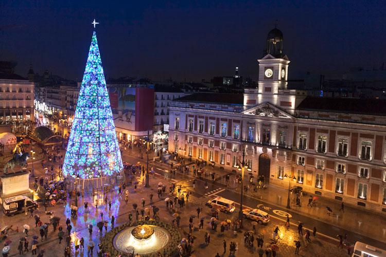 Para todos los gustos, todos los públicos y todas las edades: estos son los mejores planes de Navidad en Madrid.